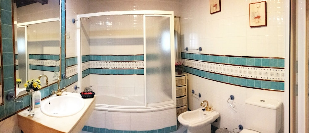 Bathroom, Charming Accommodations