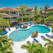 Hotels Near Providenciales Airport - Providenciales Intl