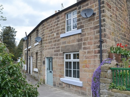 Beautiful Cottage in the Heart of Matlock