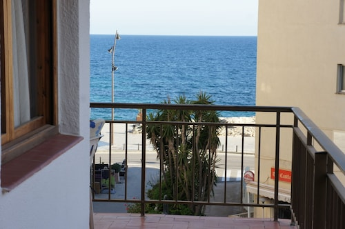 Apartment IN Moraira Frontline A 100 Mts. Beach