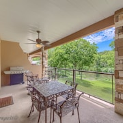 Riverview Heaven RG 20304 - 6 Br Condo