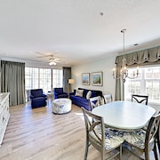 Oyster Catcher Ironwood Unit 1714 - 2 Br Condo