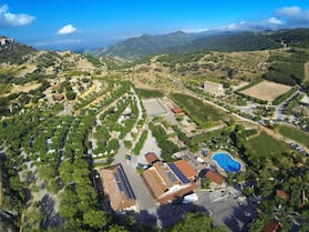 Serra de Prades Resort