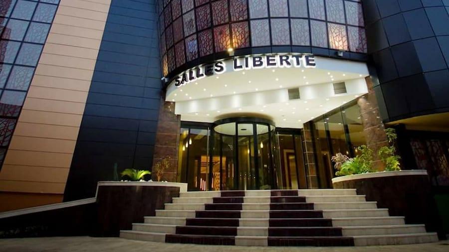 Hotel Liberte Express