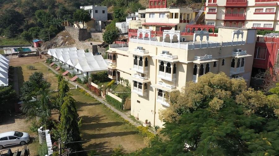 Kumbhal Palace Kumbhalgarh