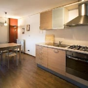 Lovely Flat for Vacation, Near Center Georgius Historic City Cividale del Friuli