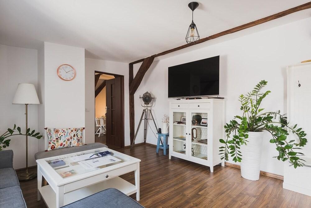 Apartamenty Hornigold Katowice- Centrum Katowice, POL - Best
