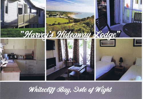 Harvey's Hideaway Lodge