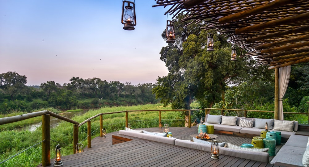 Featured Image, Lion Sands Narina Lodge