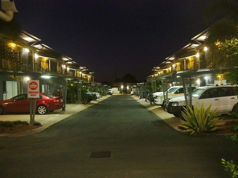 Parking, Smart Stay Villages