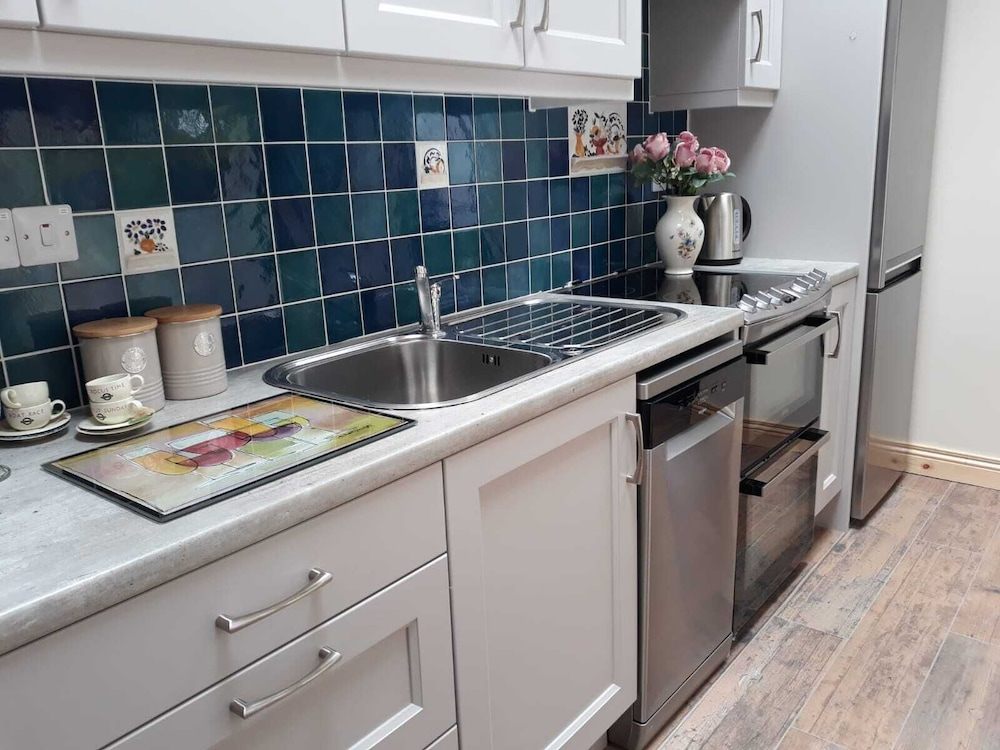 Private Kitchen, Kitty's Townhouse, Tullamore Town Centre