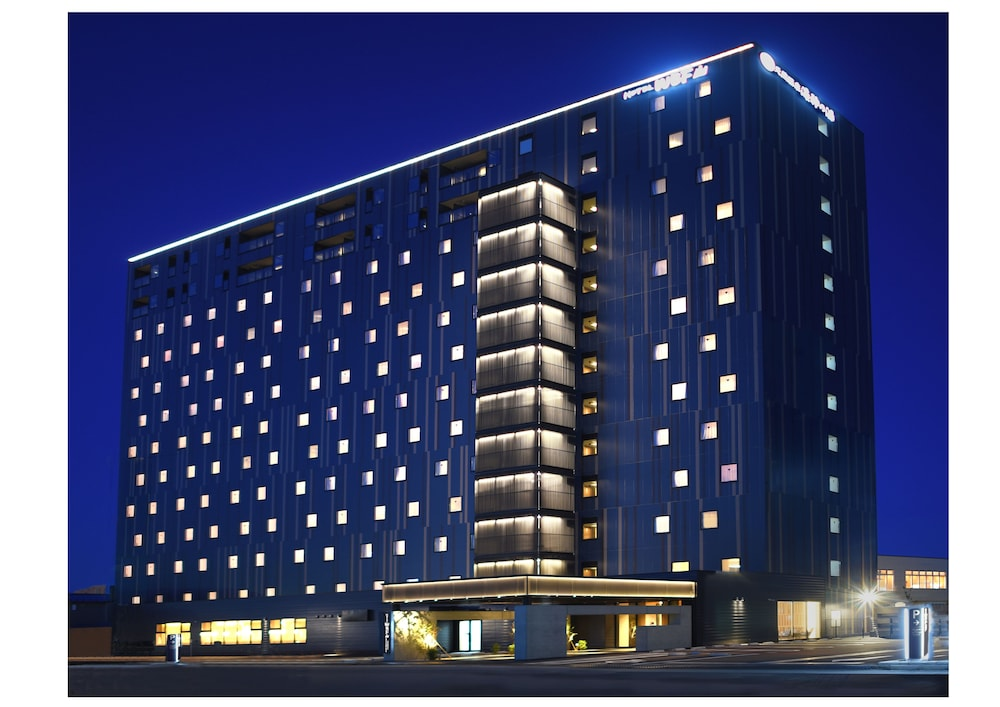 Featured Image, Hotel WBF Hakodate ~ WATATSUMI ~