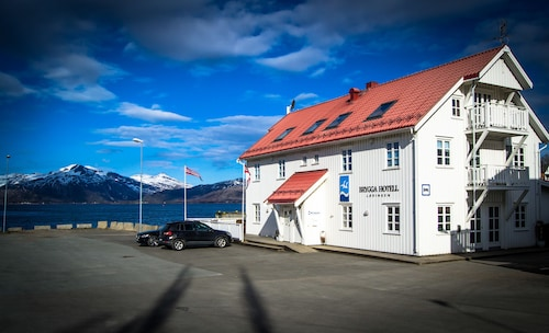 Lofoten Gate Hostel