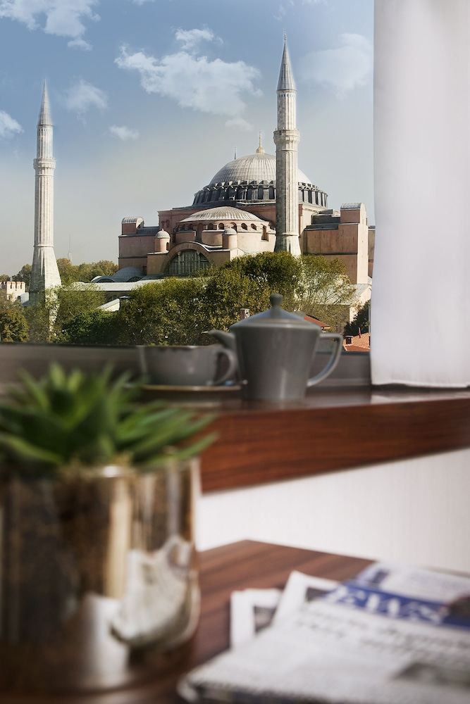 City View, Vogue Hotel Supreme Istanbul