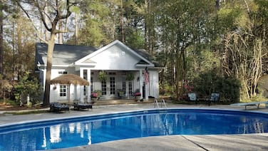 Mystical Cottage in Southern Pines