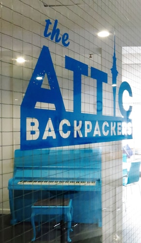 Attic Backpackers