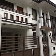 Home Away From Home is a 2 Storey Duplex With an Ambiance to Feel It's Your own