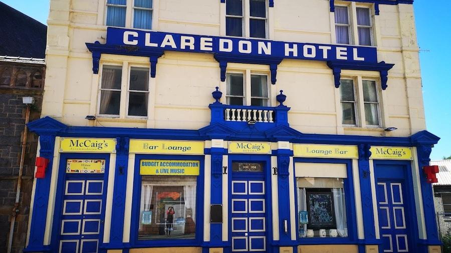 Claredon Hotel