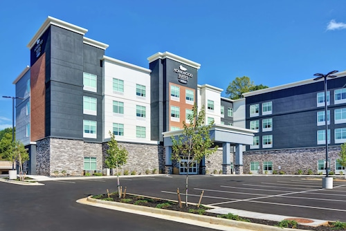 Homewood Suites by Hilton Lynchburg