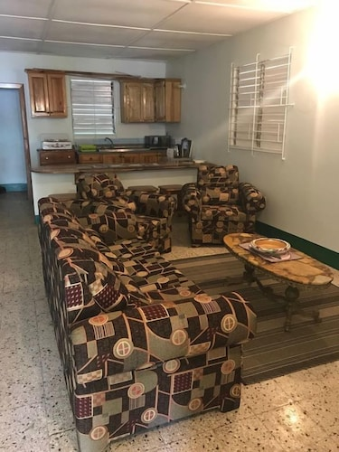 Fully Equipped and Furnished 3 Bedroom Bungalow, Prime North Coast Location