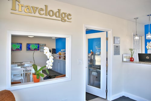 Travelodge by Wyndham Crescent City