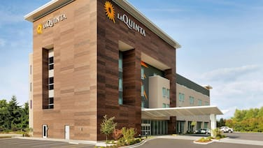 La Quinta Inn & Suites by Wyndham Burlington