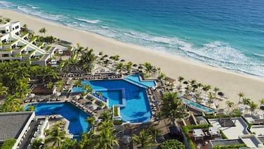 Now Emerald Cancun - All Inclusive