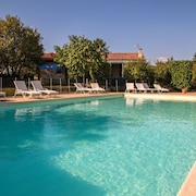 Hotel Les Persedes Sud Ardeche