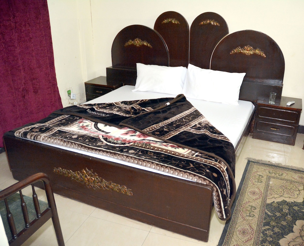 Room, Madina International Hotel