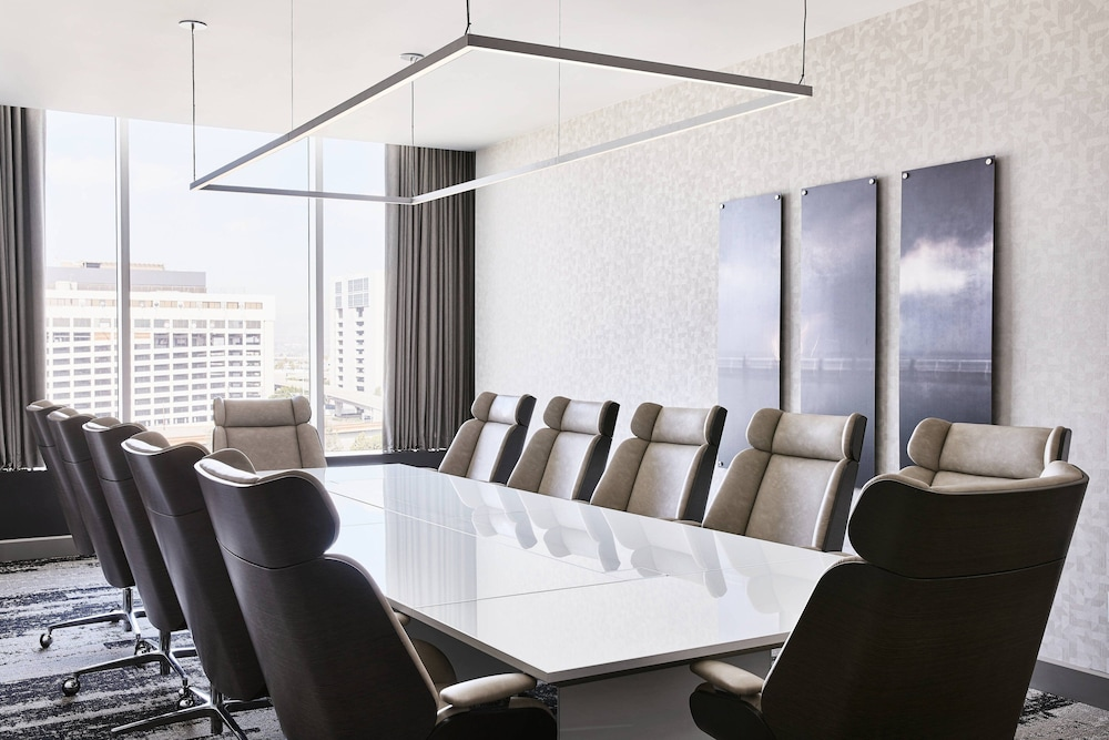 Meeting Facility, AC Hotel by Marriott Los Angeles South Bay