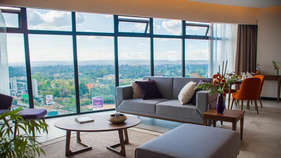 Prime Living Luxury Apartments
