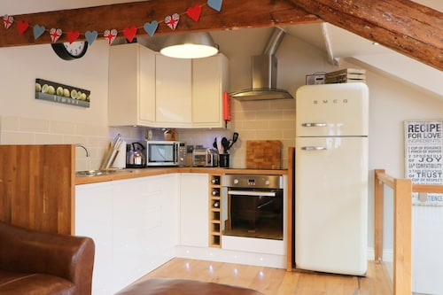 Contemporary Character Cottage in Padstow Town Centre