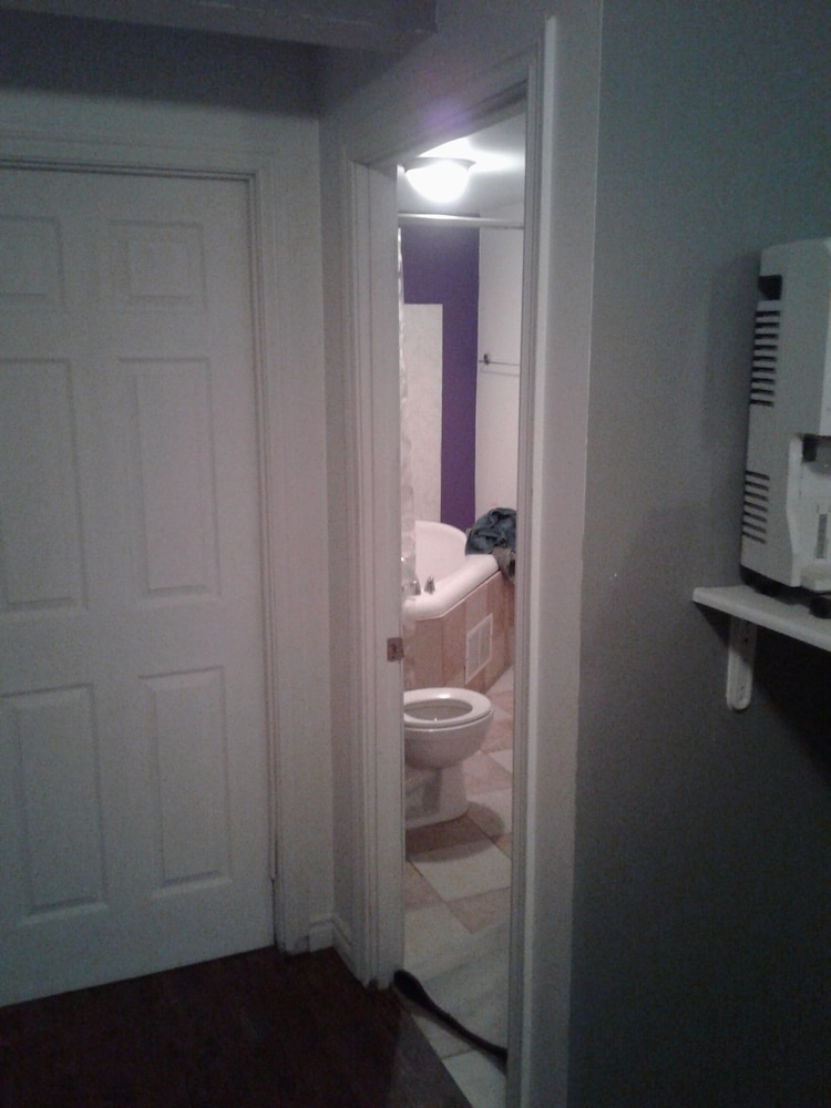 Bathroom, Same Thing at Home - Nice Basement Bungalow