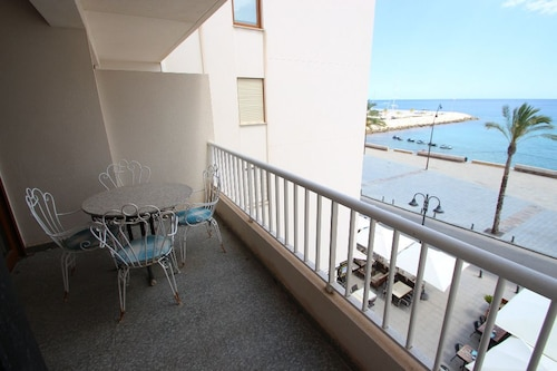La Torre - holiday apartment with sea views in Moraira