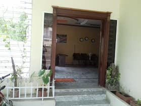 Islamabad Backpackers Hostel