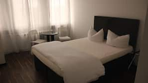 Select-Comfort-Betten, kostenloses WLAN, Bettwäsche