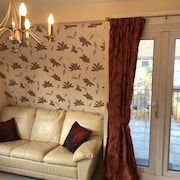 Stunning & Cosy 1bed Apt, Marlow Bottom