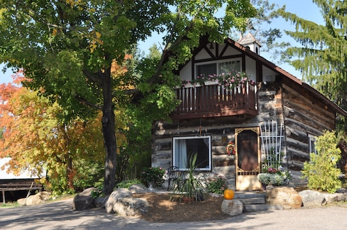 Gerbers 1870 Chalet - A Touch of Bavaria in Canada