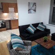 Luxury and Stylish 2 bedroom apartment
