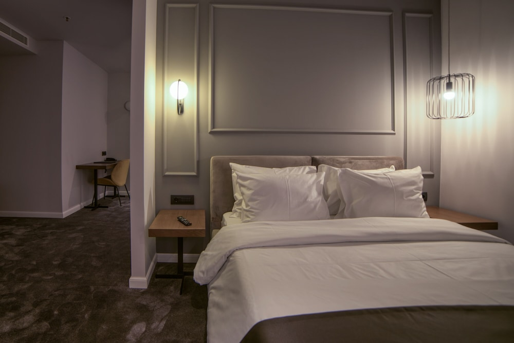 Room, Boscovich Boutique Hotel