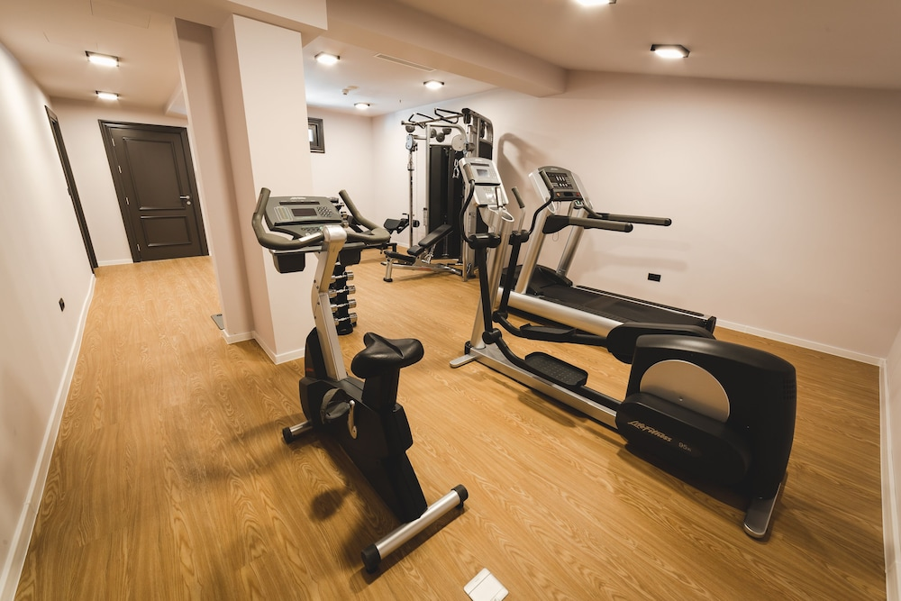 Gym, Boscovich Boutique Hotel
