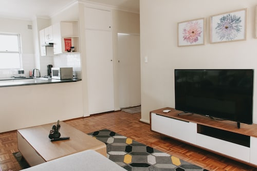 Manly Beach Escape Apartment