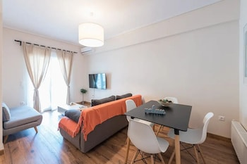 Stylish Athenian Flat
