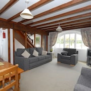 East Trewent Farm Holiday Cottages