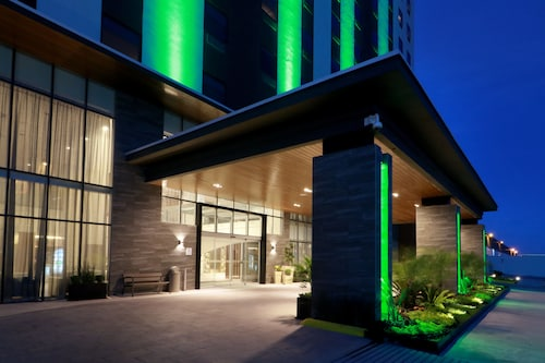 Holiday Inn Hotel And Suites Monterrey Apodaca Zona Airport