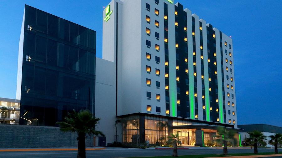 Holiday Inn Hotel And Suites Monterrey Apodaca Zona Airport, an IHG Hotel