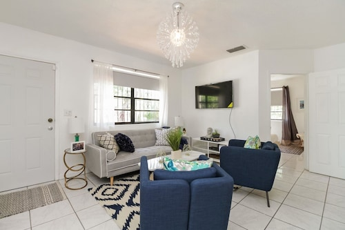 Wynwood Townhome