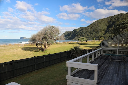 Pauanui Beach Retreat