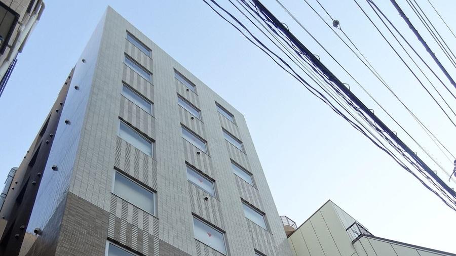 Cypress Inn Tokyo