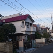 Osaka Modern House/easy Access to Kyoto